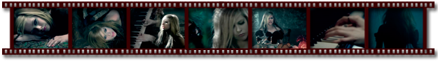 Avril Lavigne - Alice - Preview