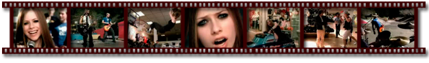 Avril Lavigne - Complicated - Preview