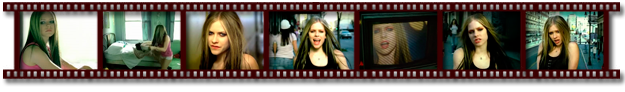 Avril Lavigne - Don't Tell Me - Preview
