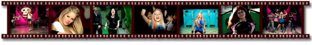 Avril Lavigne - Girlfriend - Preview