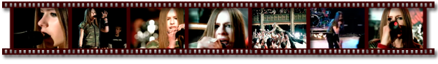 VideoClip: Losing Grip - Avril Lavigne - Álbum: Let Go