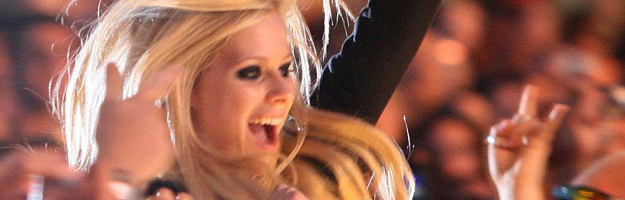 Vota a Avril para los Much Music Video Awards 2011