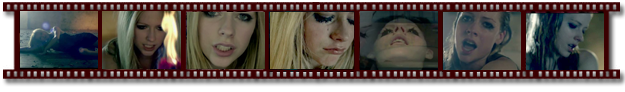 VideoClip: Wish You Were Here - Avril Lavigne - Álbum: Goodbye Lullaby