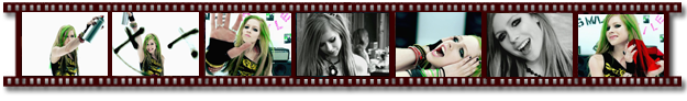 VideoClip: Smile - Avril Lavigne - Álbum: Goodbye Lullaby