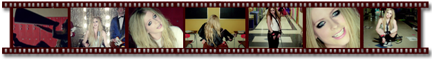VideoClip: Here's To Never Growing Up - Avril Lavigne - Álbum: Avril Lavigne