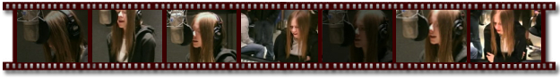 Avril Lavigne - Knockin' On Heaven's Door - My World - Preview