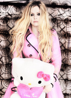 Photoshoot de Hello Kitty